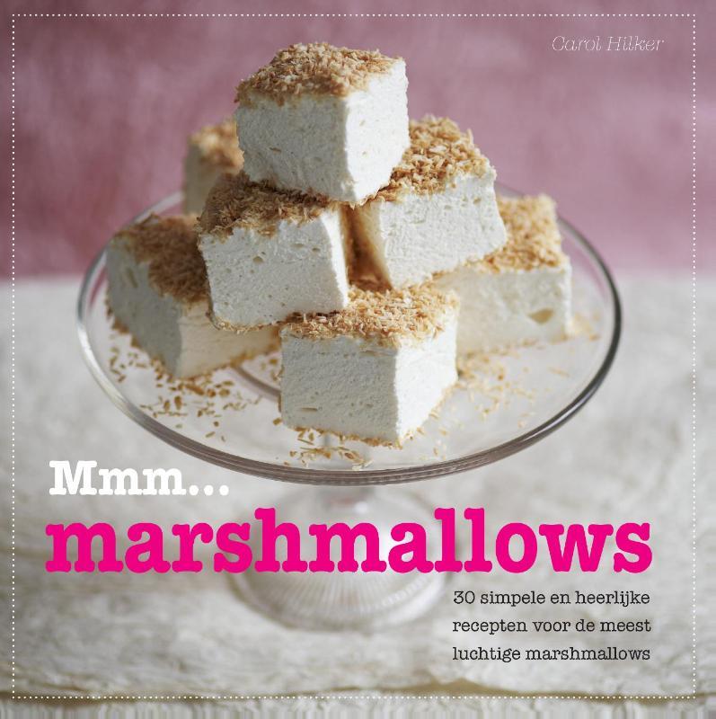 Mmm… Marshmallows