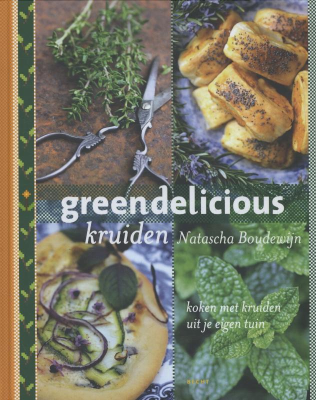 Green delicious kruiden