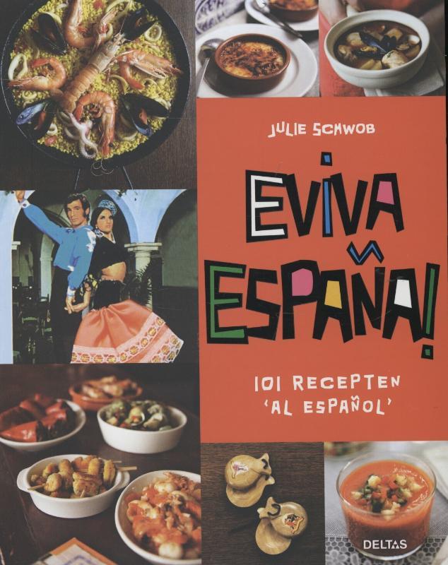 Eviva Espana!