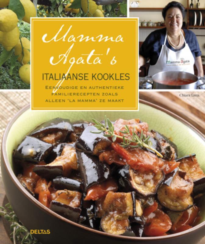 Mamma Agata's Italiaanse kookles