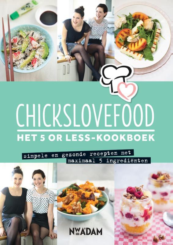 Chickslovefood
