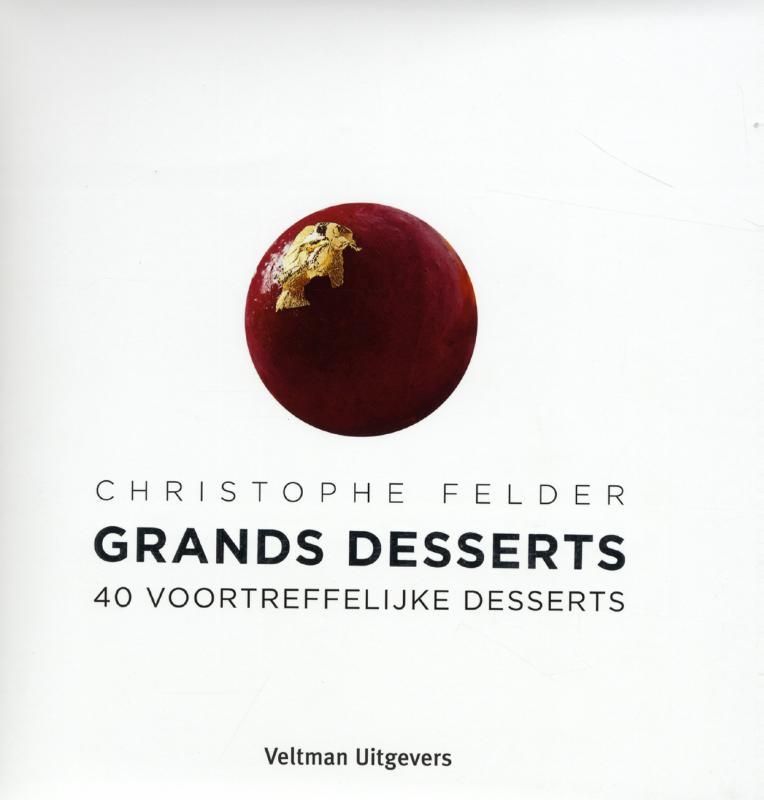 Grands desserts