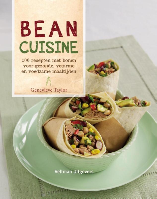 Bean cuisine