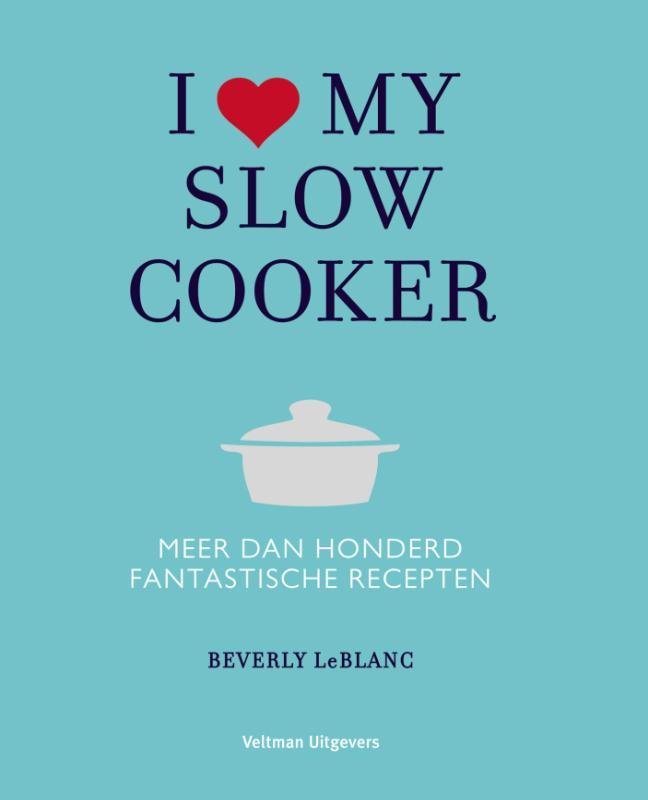 I love my slowcooker
