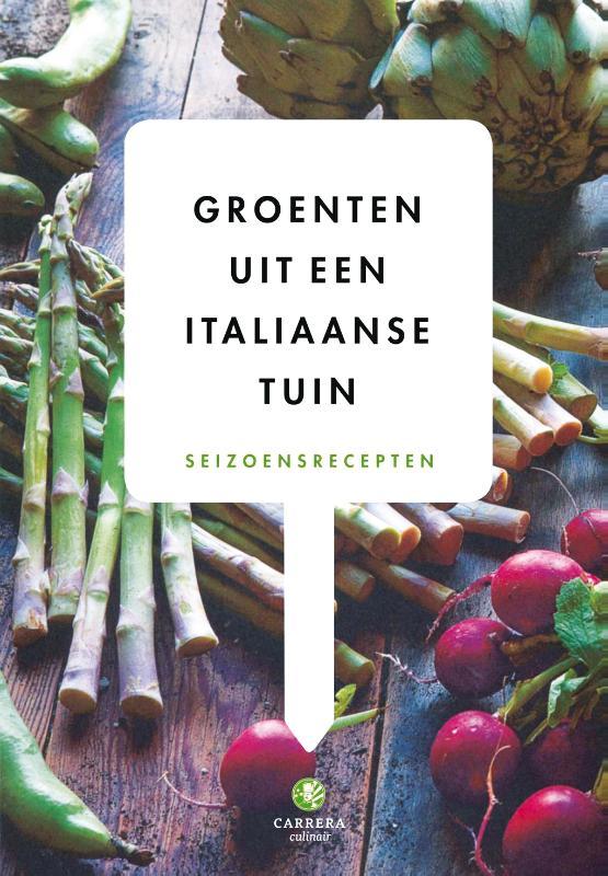 Groenten uit een Italiaanse tuin