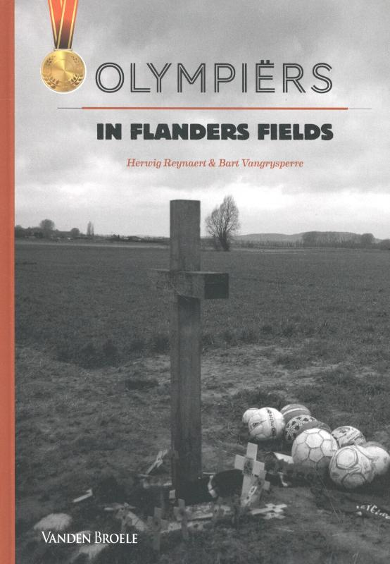 Olympiers in Flanders fields