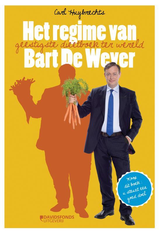 Het regime van Bart de Wever
