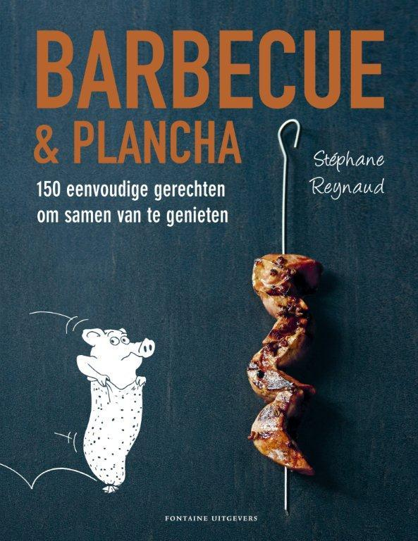 Barbecue en plancha