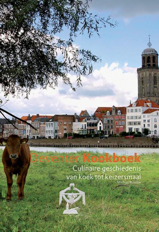 Deventer kookboek
