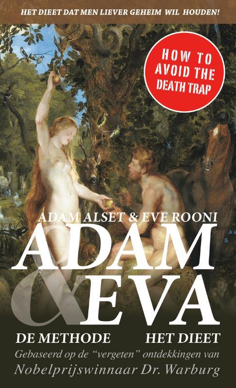 Het Adam en Eva dieet