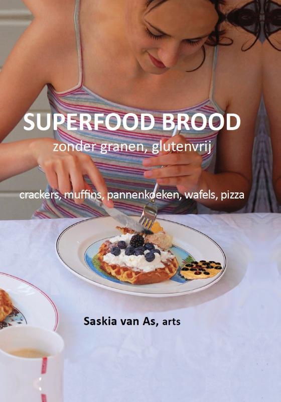 Superfood brood