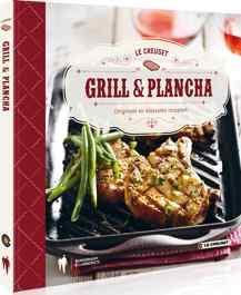 Grill en Plancha – le creuset