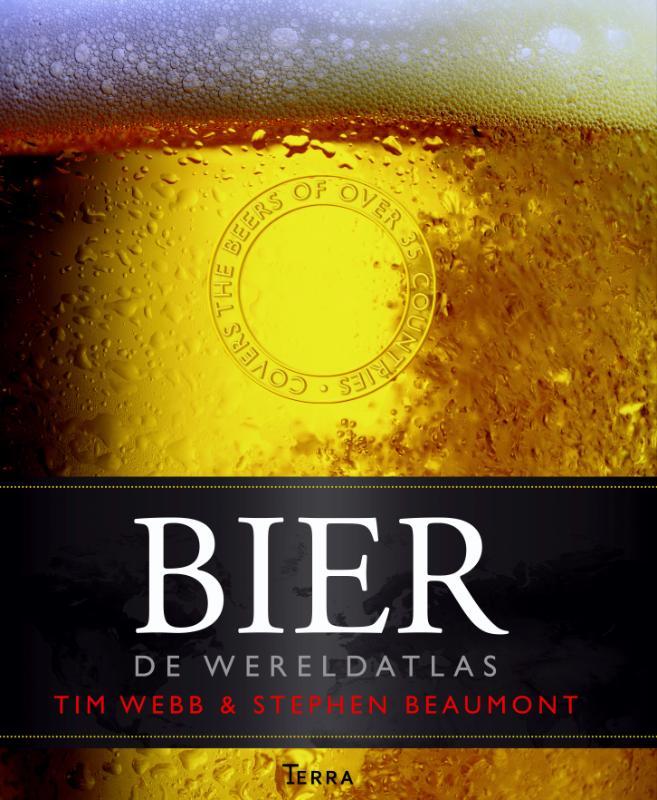 Bier – De wereldatlas