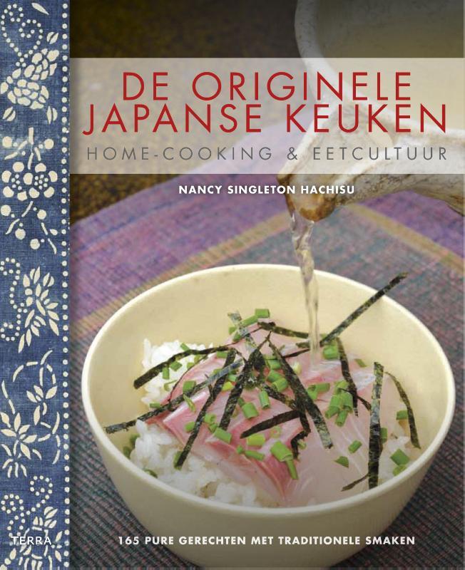 De originele Japanse keuken