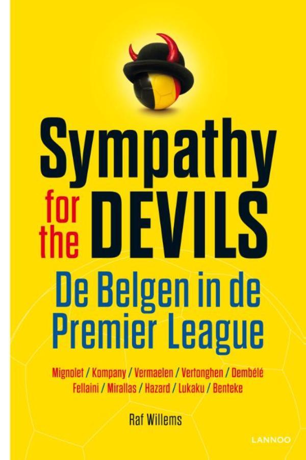 Onze Belgen in de Premier League