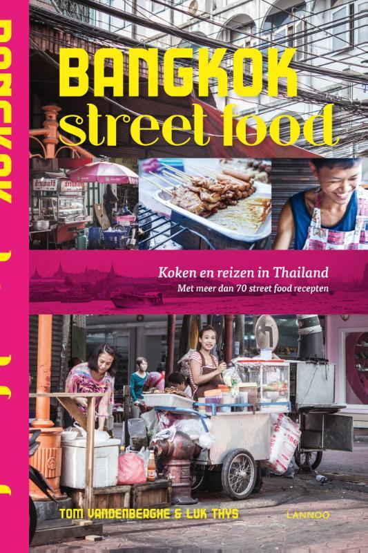 Bangkok Street Food – Nieuwe editie