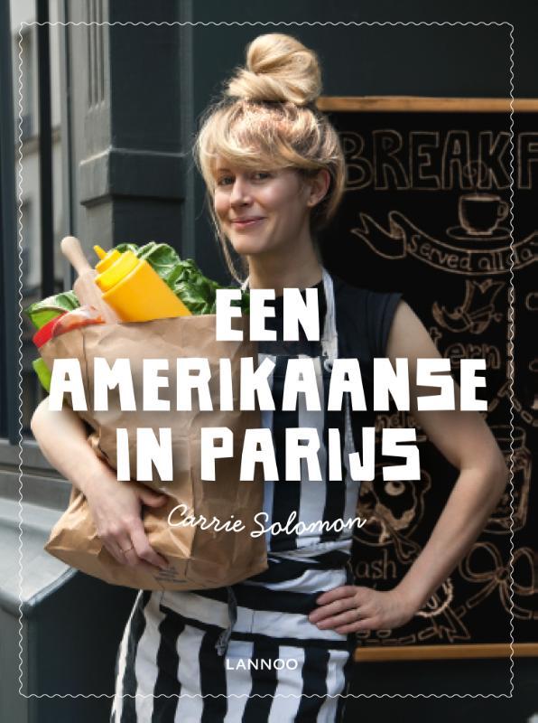 Een Amerikaanse in Parijs