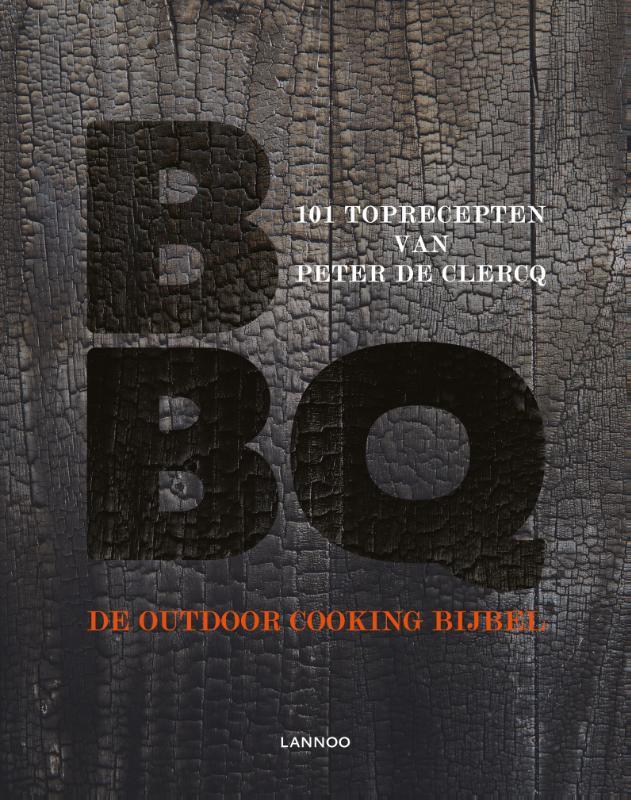 BBQ – De outdoor cooking bijbel (E-boek – ePub formaat)
