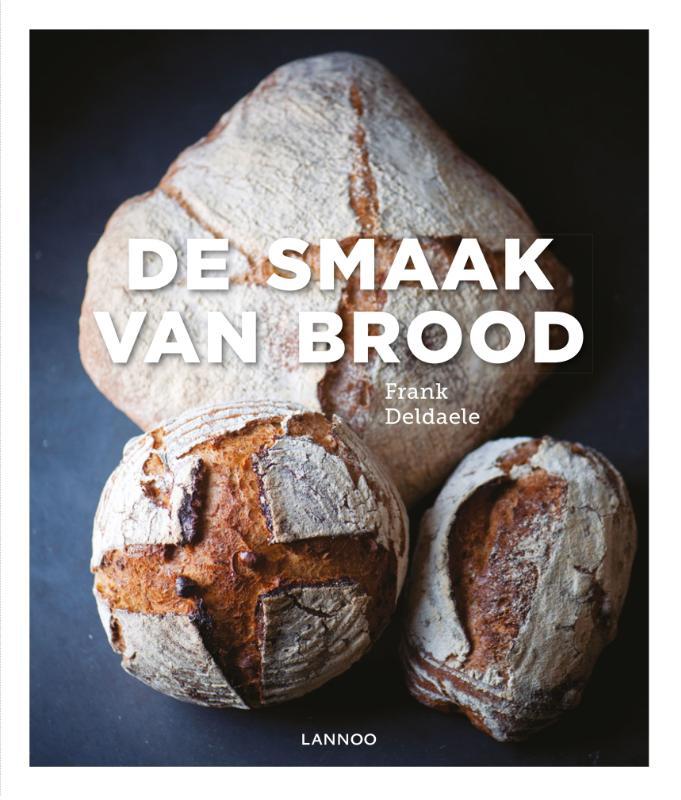 De smaak van brood (E-boek – ePub formaat)