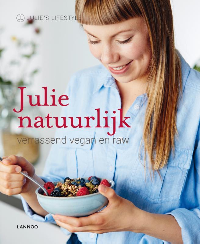 Julie natuurlijk (E-boek – ePub formaat)