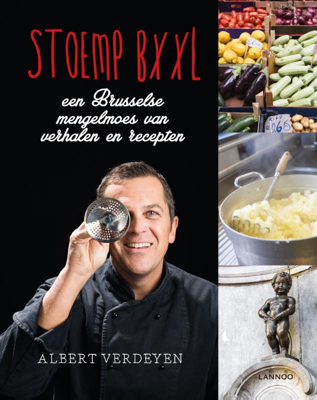 Stoemp BXXL (E-boek – ePub formaat)