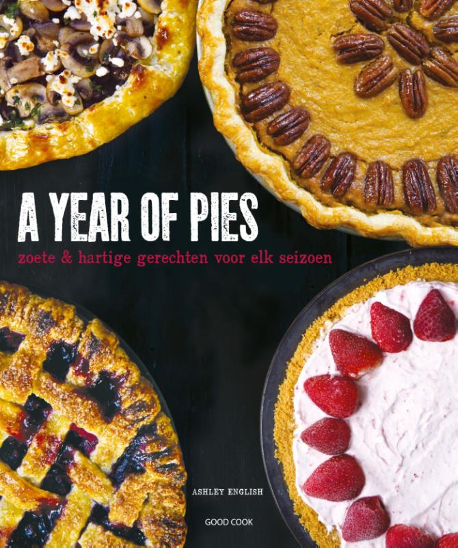 A year of pies