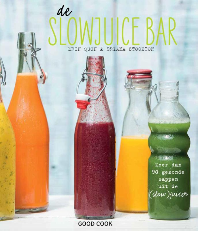 De slowjuice bar