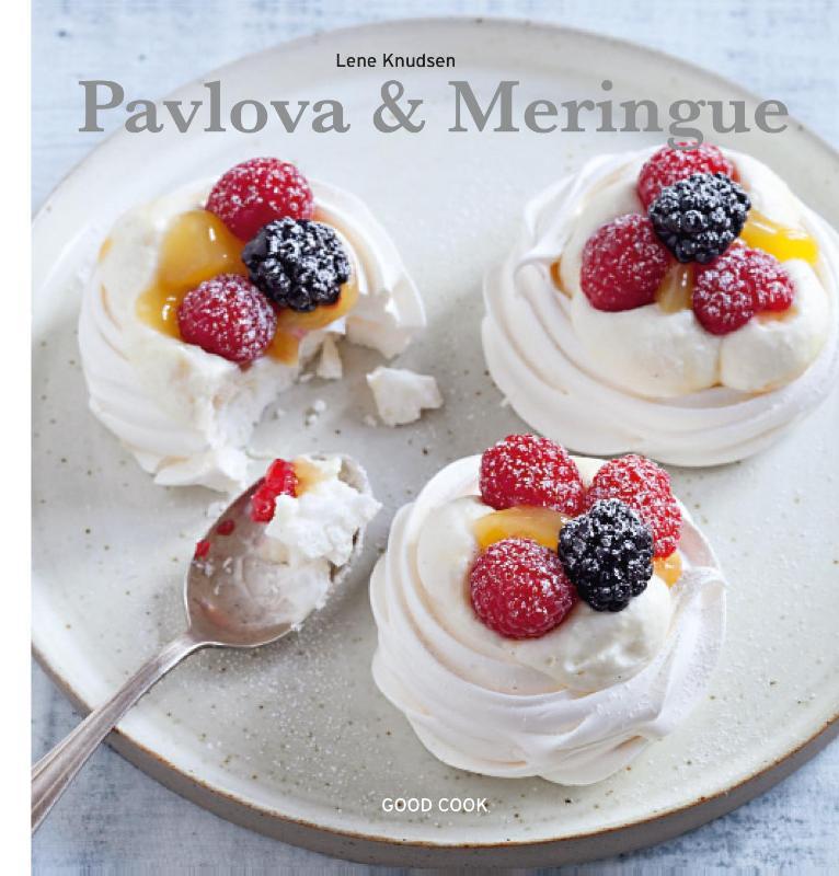 Pavlova & meringue
