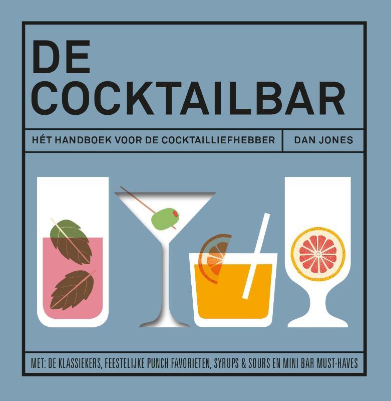 De cocktailbar