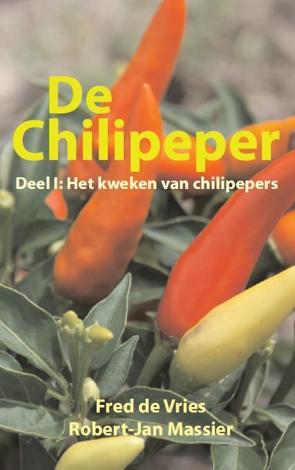 De chilipeper deel: het kweken van chilipepers
