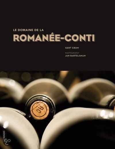 Le Domaine de la Romanée-Conti (ENG)