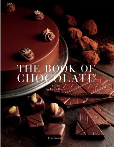 The Book of Chocolat