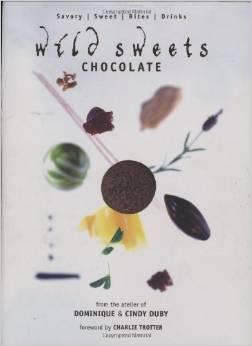 Wild Sweets chocolat