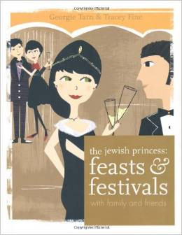 The Jewish princess: feasts and festivals