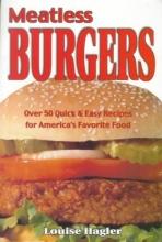 Meatless burgers