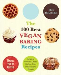 The 100 best vegan baking recipes