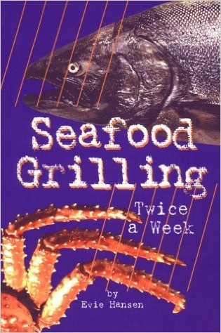 Seafood Grilling