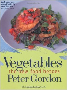 Vegetables the new food heroes