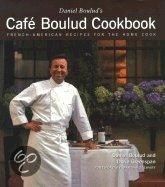 Cafe Boulud Cookbook