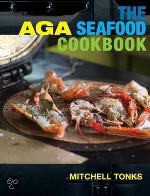 The Aga seafood cookbook