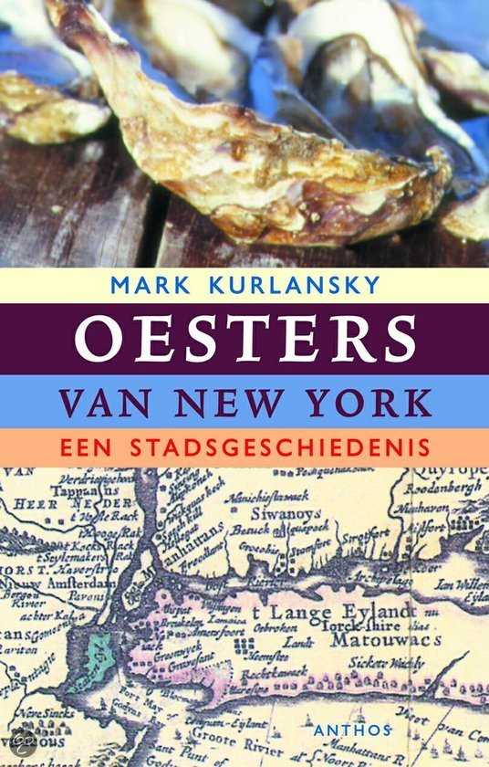Oesters van New York