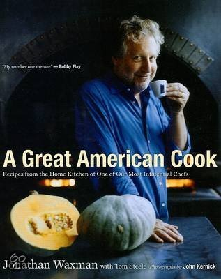 A Great American Cook
