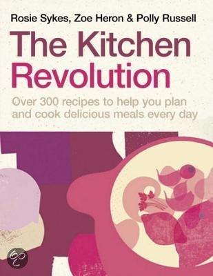 The Kitchen Revolution