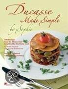 Ducasse maid simple