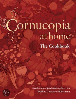 Cornucopia at home
