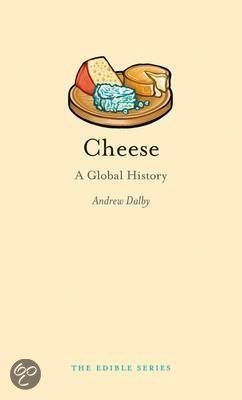 Cheese a global History