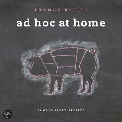 Ad hoc at home