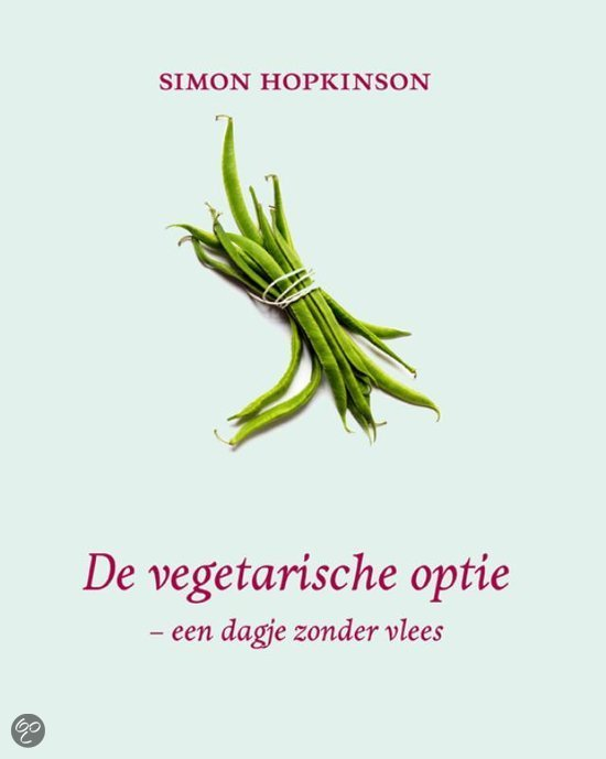De vegetarische optie
