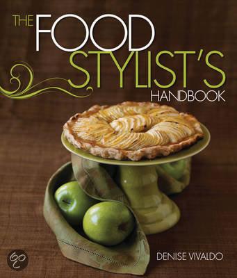 The food stylist's Handboek