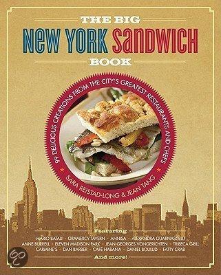 The New York Sandwich Book